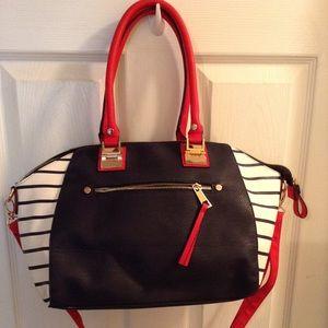 Handbags - Nautical Handbag
